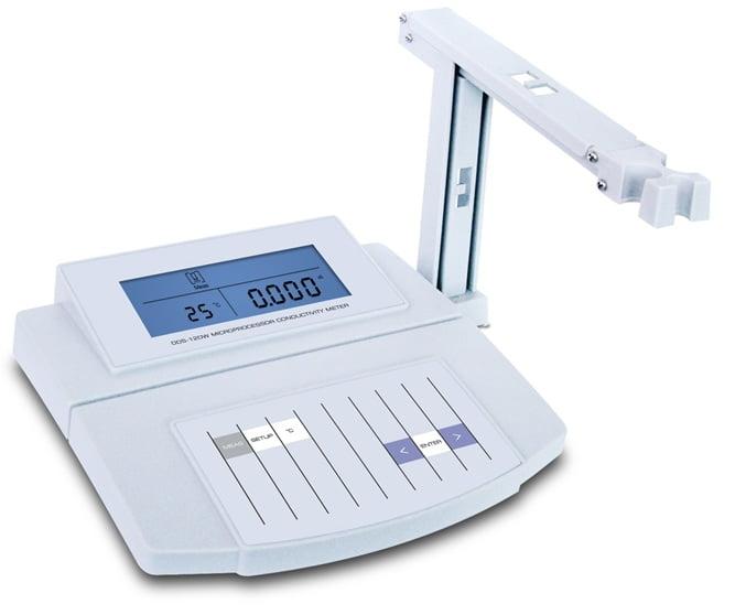 Condutivímetro de Bancada Digital Mod. DDS-12DW