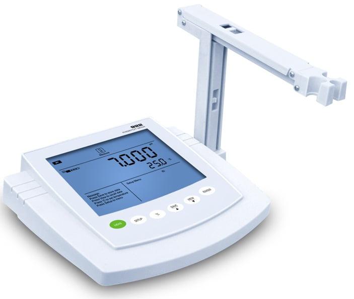 pHMetro de Bancada Digital -2.00~16.00 pH/mV/ORP/°C Mod. 922
