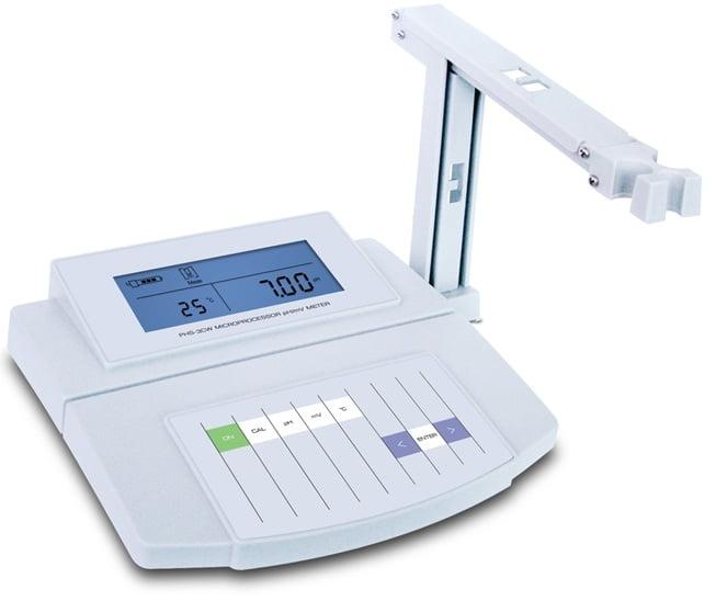 pHMetro de Bancada Digital 0.00~14.00 pH/mV/°C Mod. PHS-3BW