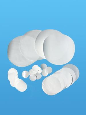 Membrana de Filtração MCE 90 mm Pcte c/ 50 Unids