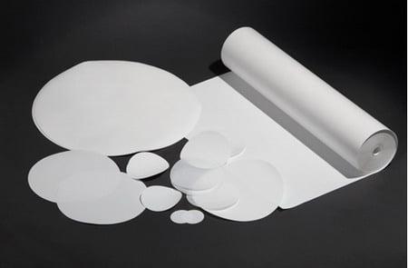 Membrana de Filtração em Rolo 30 cm x 3 mts x 0,45 um