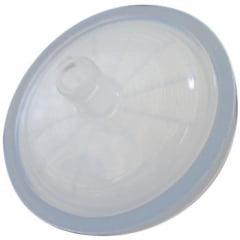 Filtro de Seringa Não Estéril 33 mm x 0,22 um Pcte c/ 100 Unids
