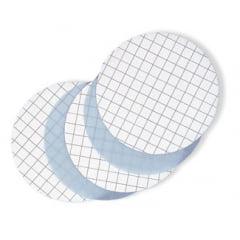 Membrana de Filtração em Celulose Estéril Quadriculada 47mm, Pcte c/ 100 Unids